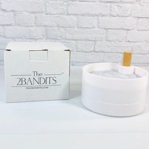 NEW The 2Bandits Tiered Catchall Tray